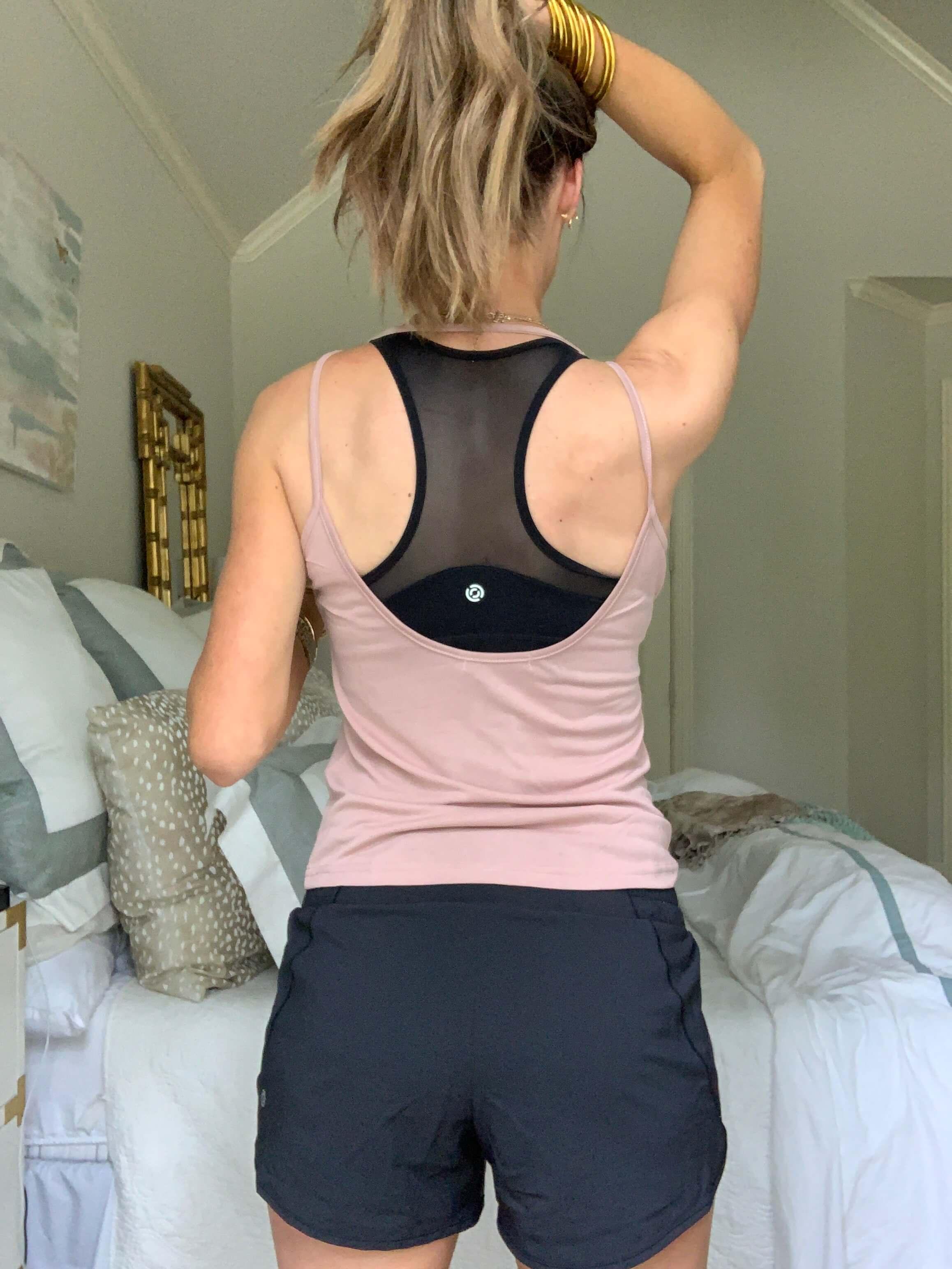 Amazon Fashion Haul | yoga top | Style Your Senses