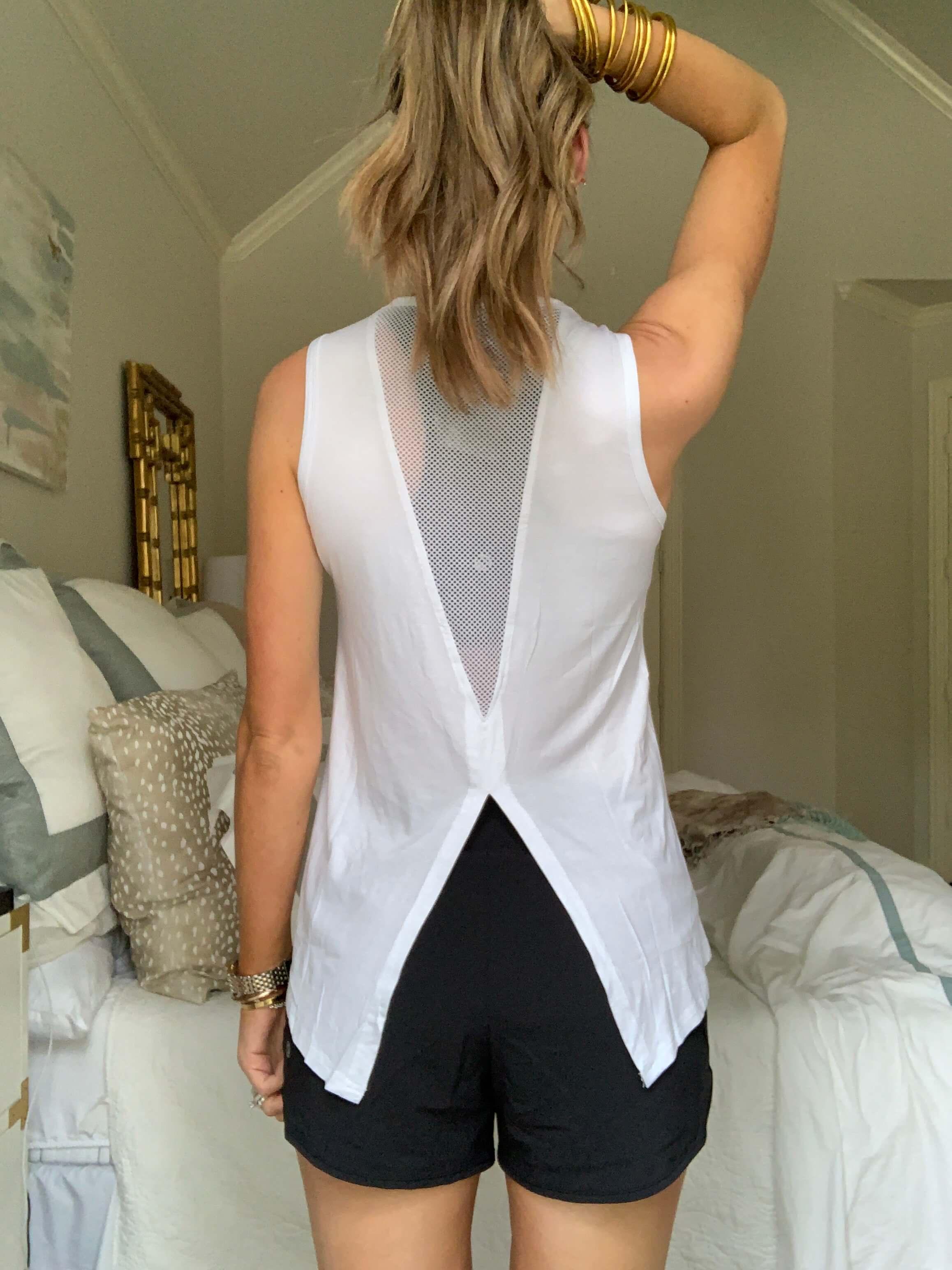 Amazon Fashion Haul | workout top | Style Your Senses
