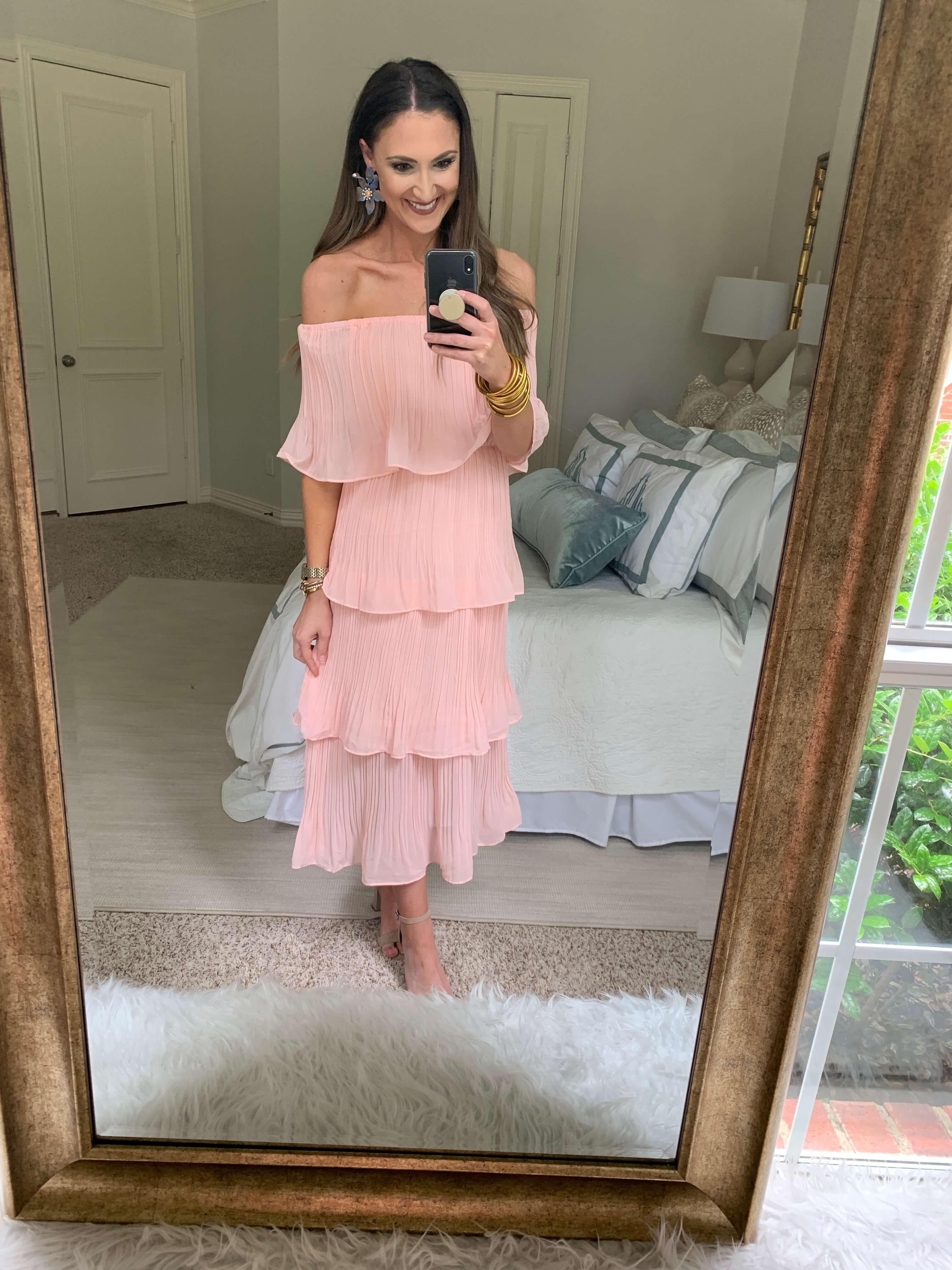 Amazon Fashion Haul | cocktail dress | Style Your Senses