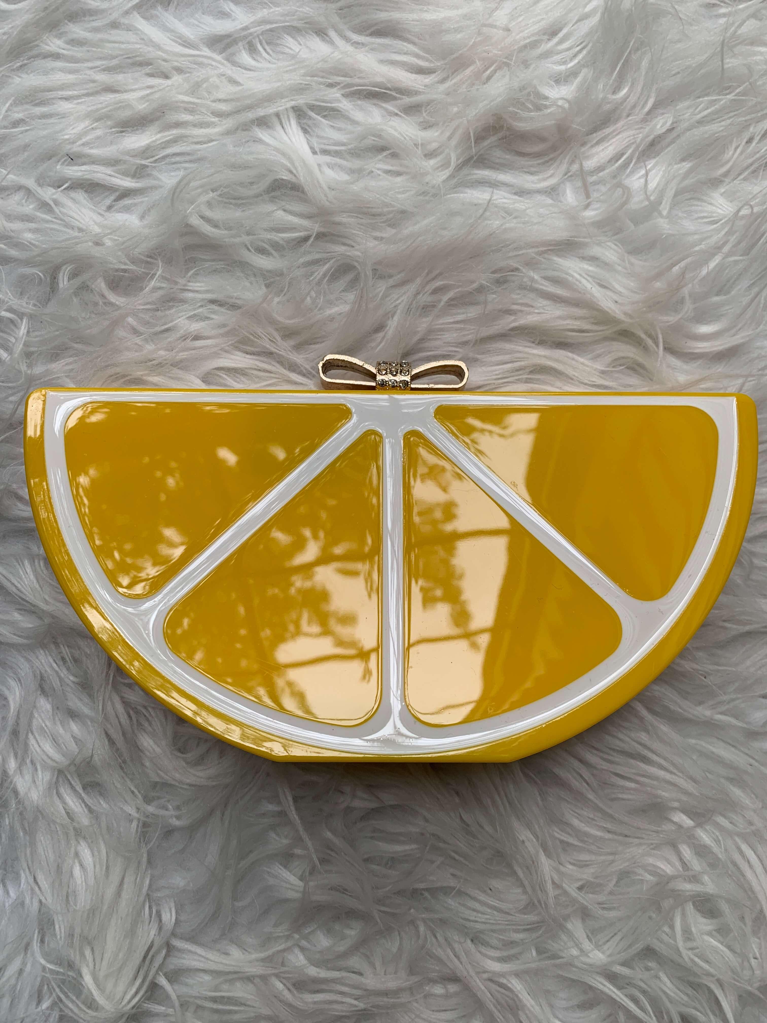 Amazon Fashion Haul | lemon clutch | Style Your Senses