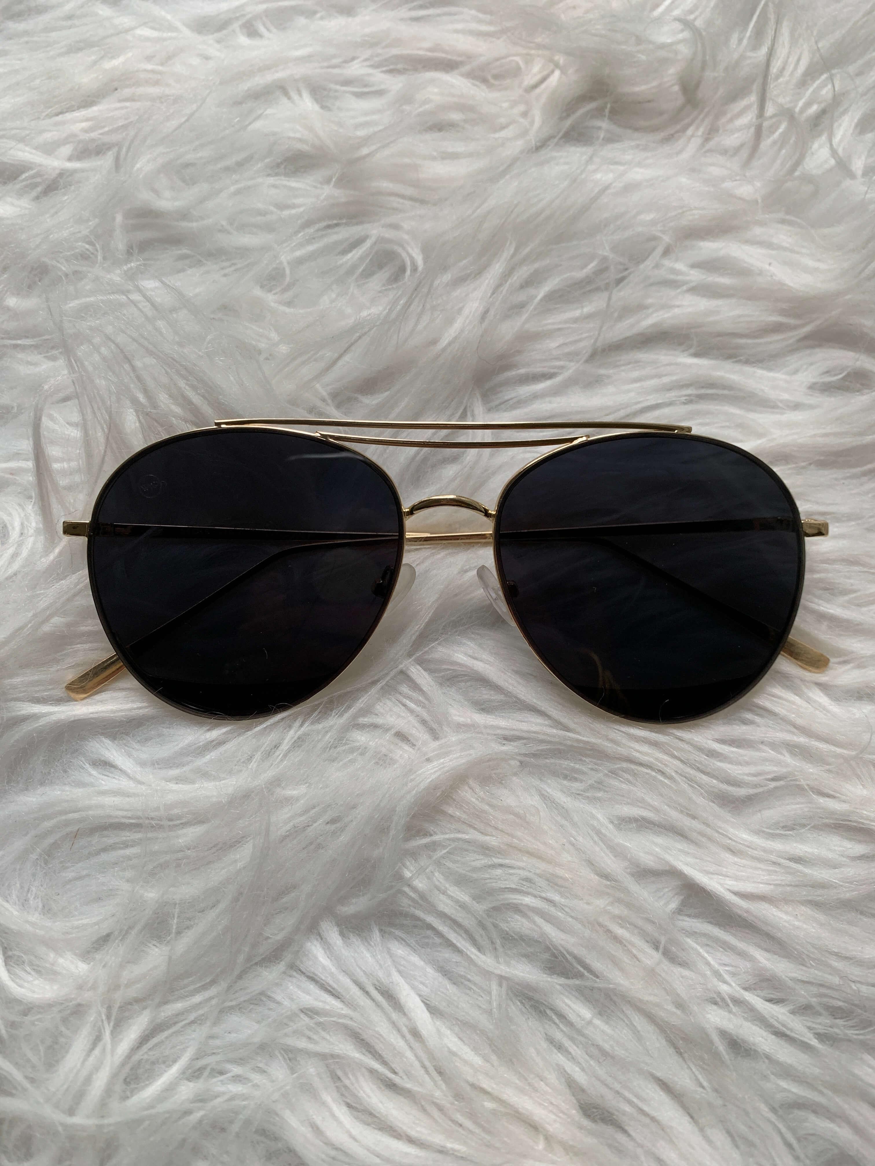 Amazon Fashion Haul | aviator sunglasses | Style Your Senses