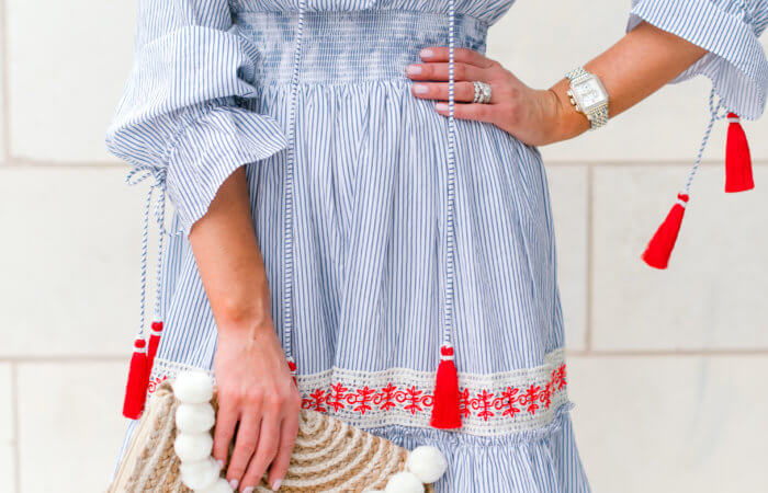 What to wear for Mother's Day Brunch | Style Your Senses