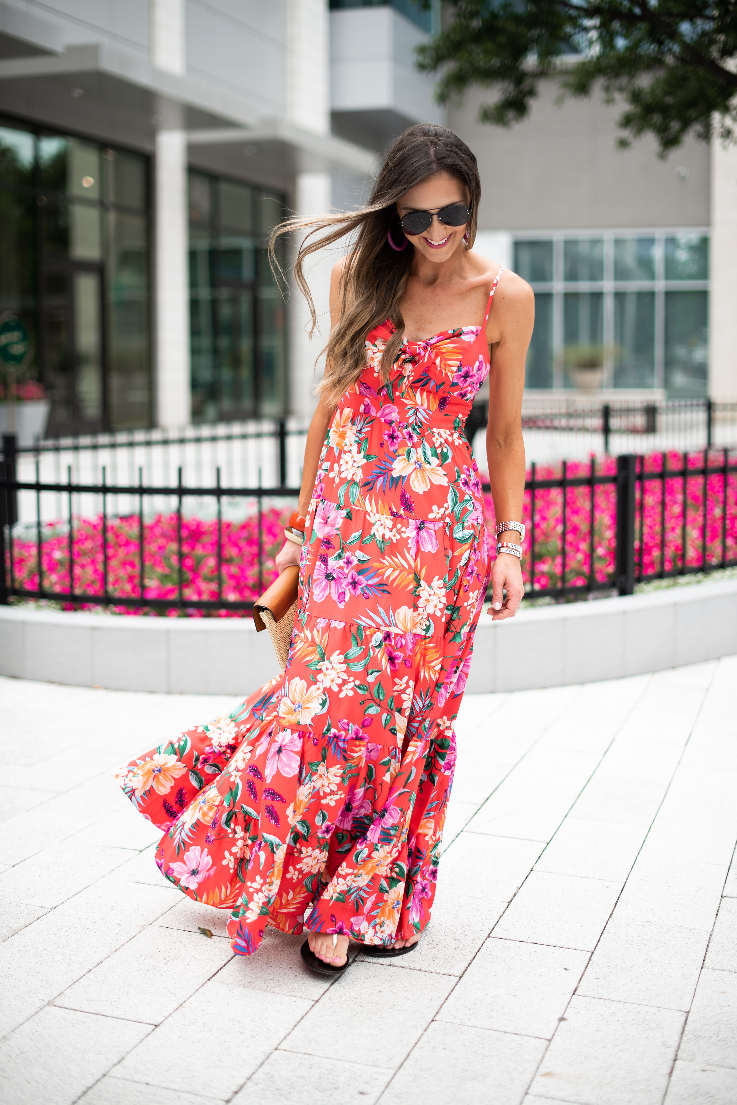 Splurge or Save | Summer Maxi Dresses