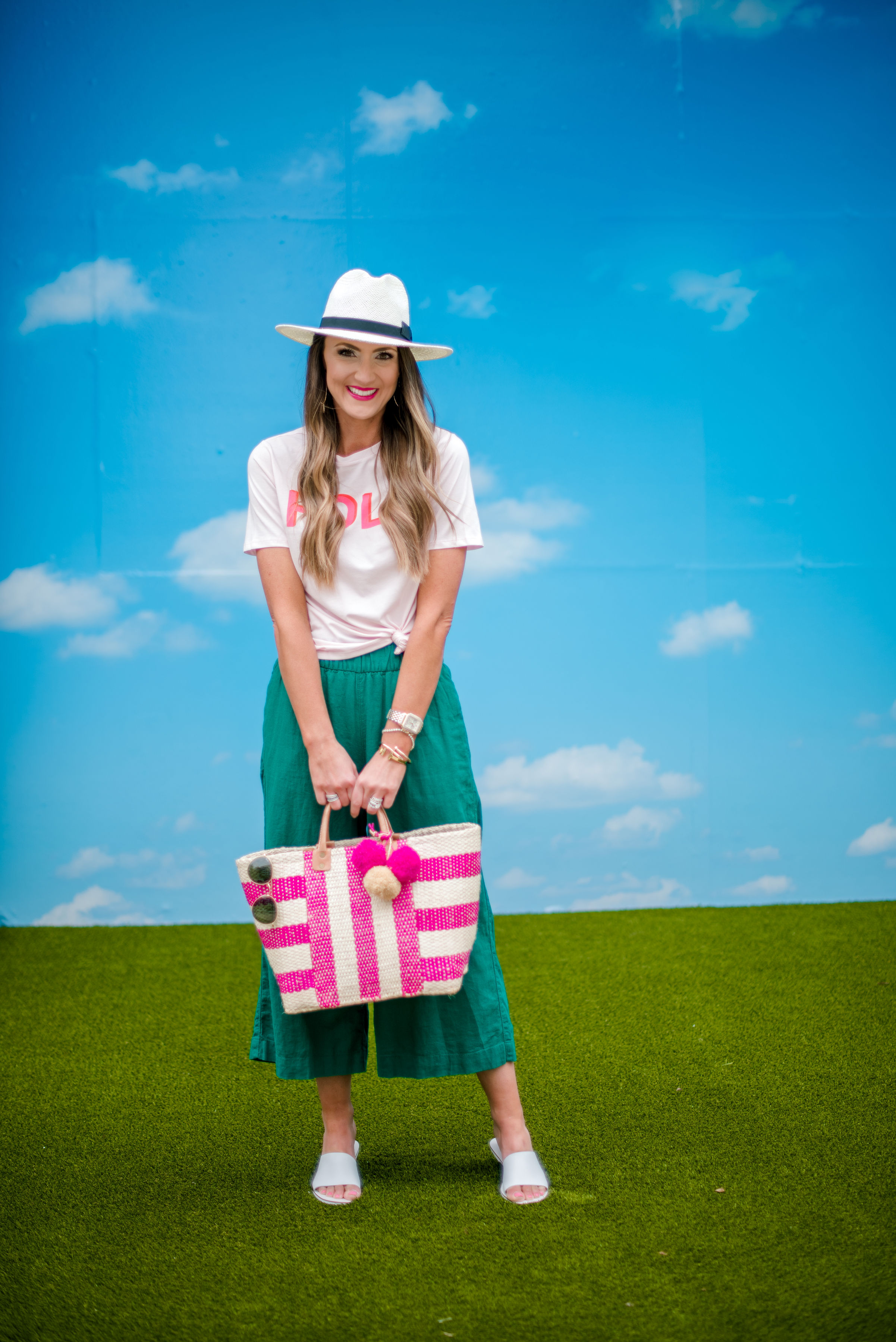 Fun Summer Outfit   Marks and Spencer   Style Your Senses