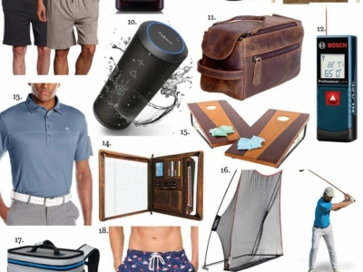 Father's Day Gift Guide 2019!