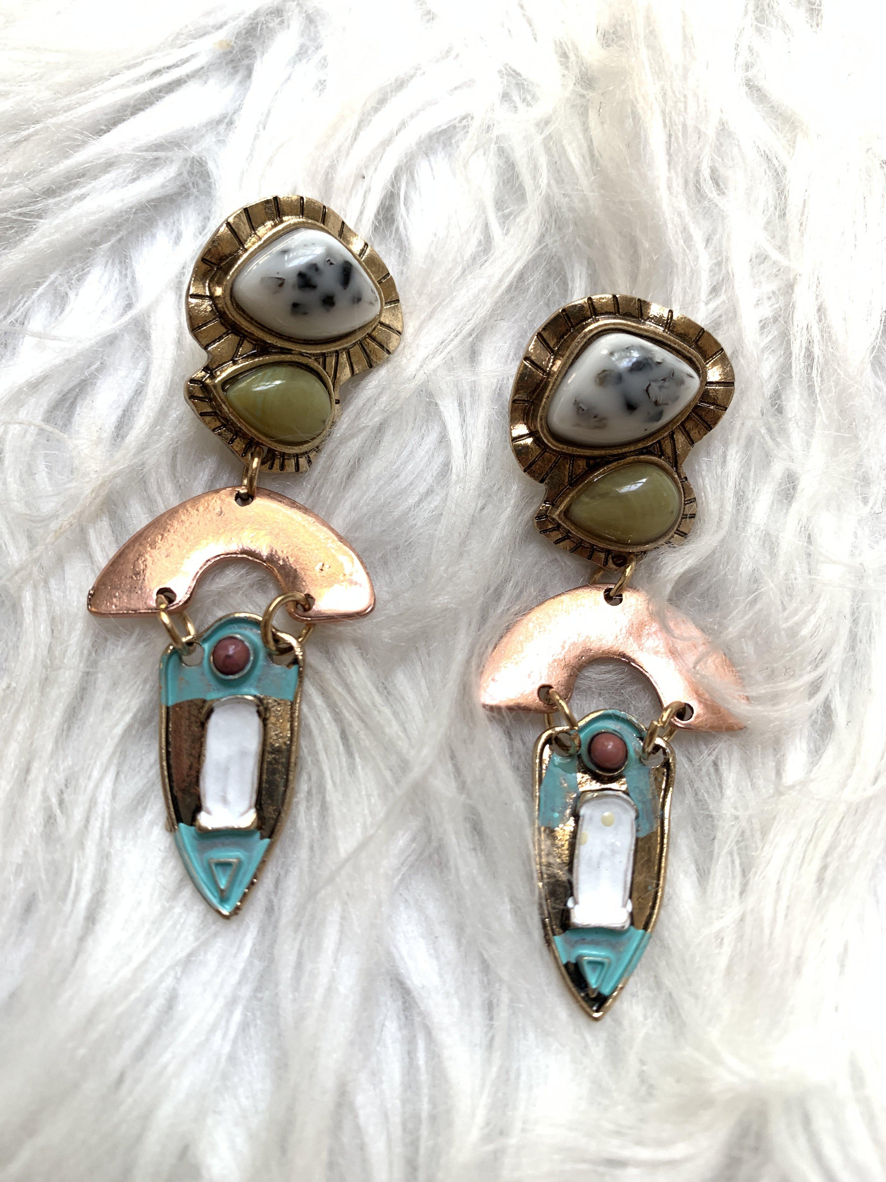 Fashion Earrings on Amazon | Style Your Senses