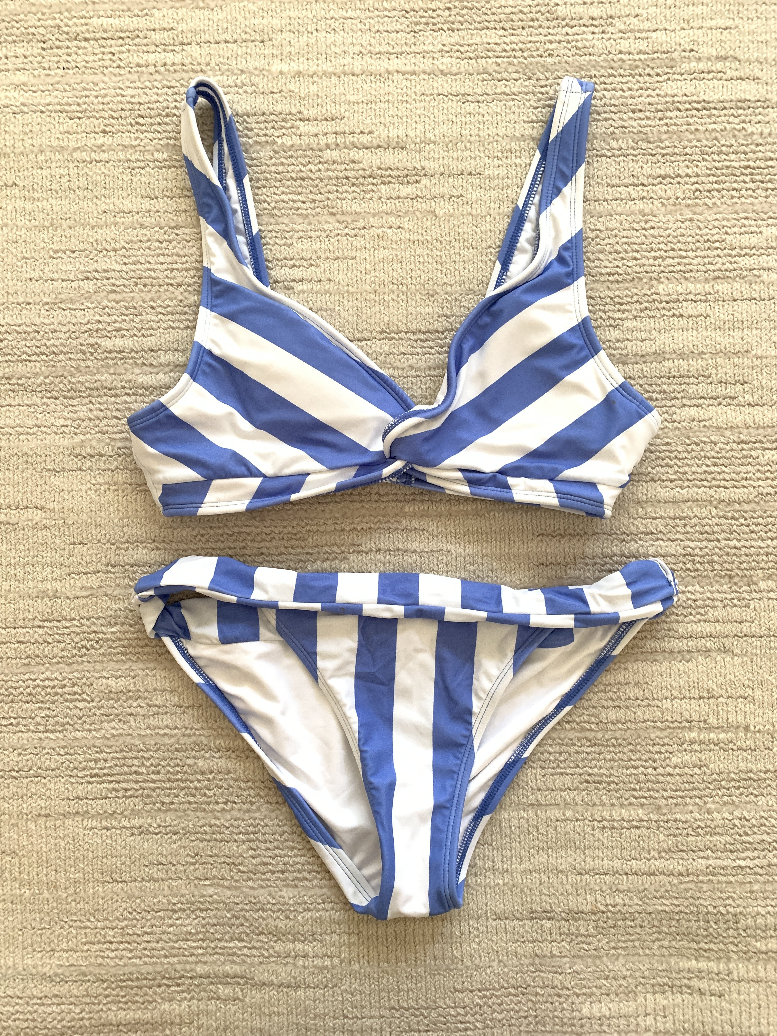 swimsuit from amazon | Style Your Senses