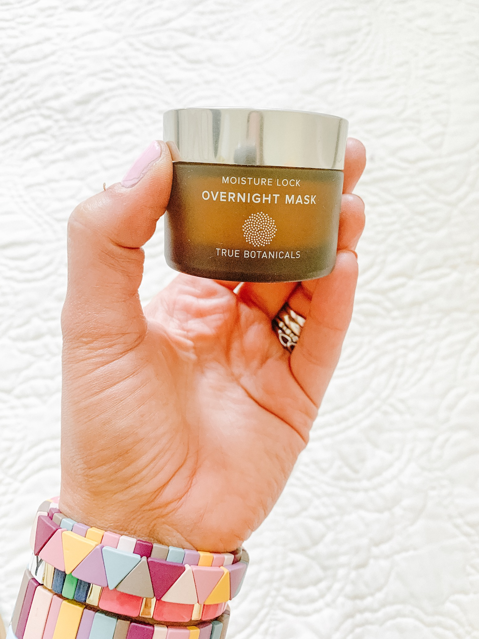True Botanicals overnight masked | Style Your Senses