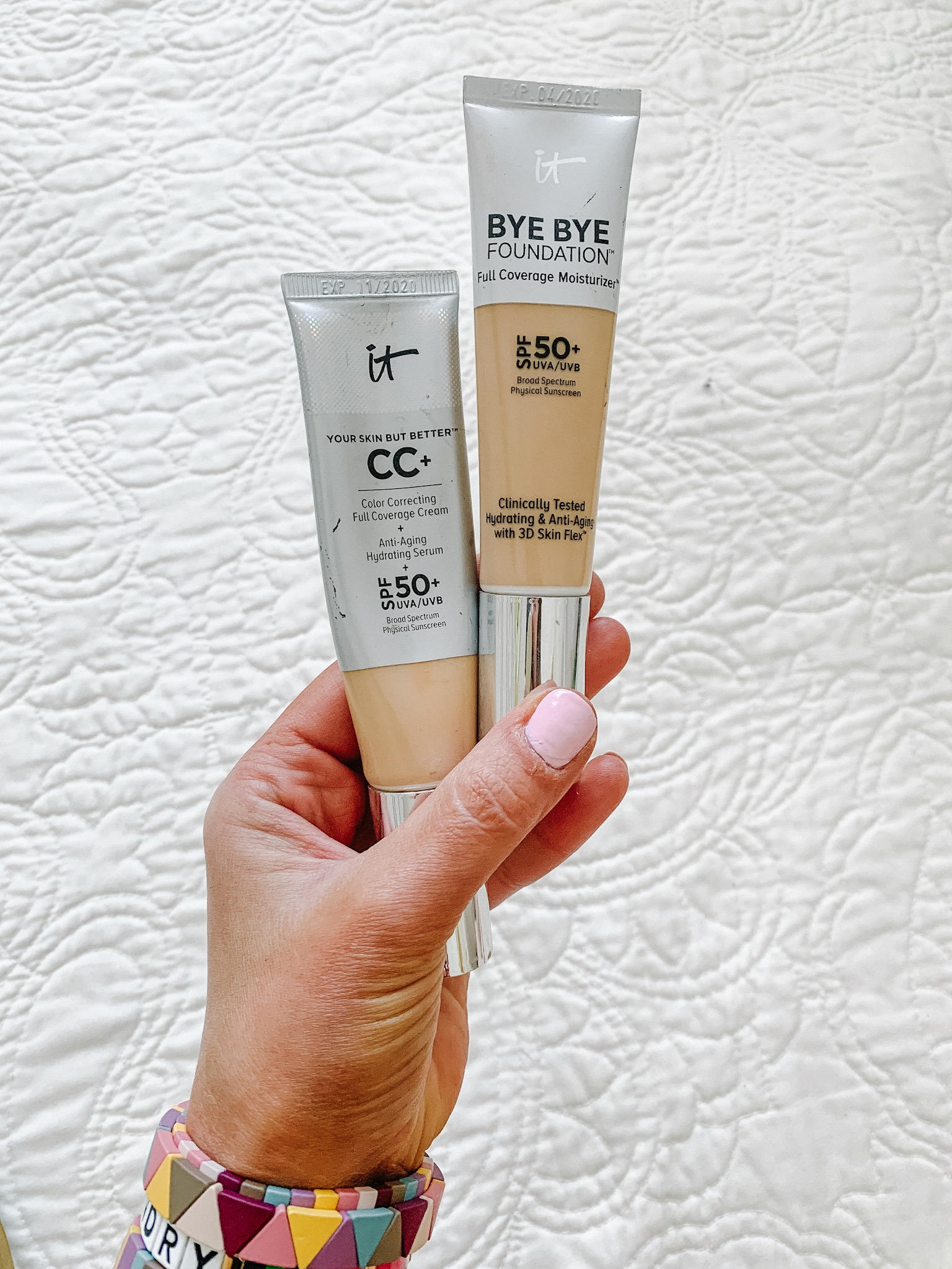 iT cosmetics BB Cream | Style Your Senses