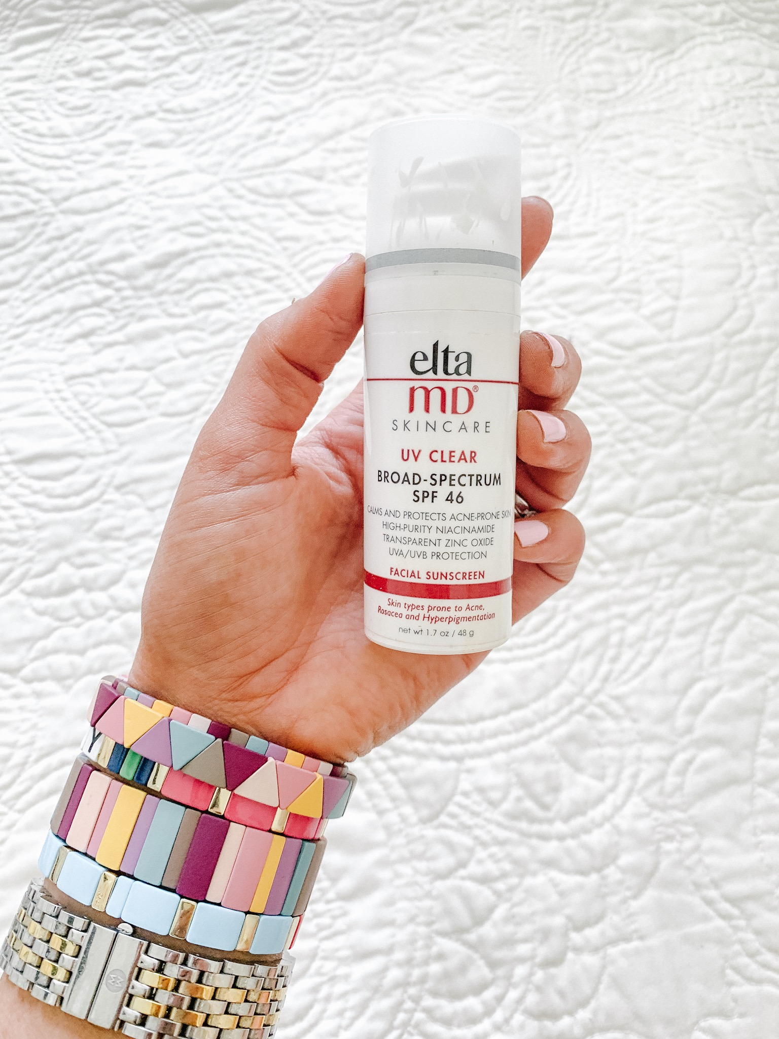 Elta MD sunscreen | Style Your Senses
