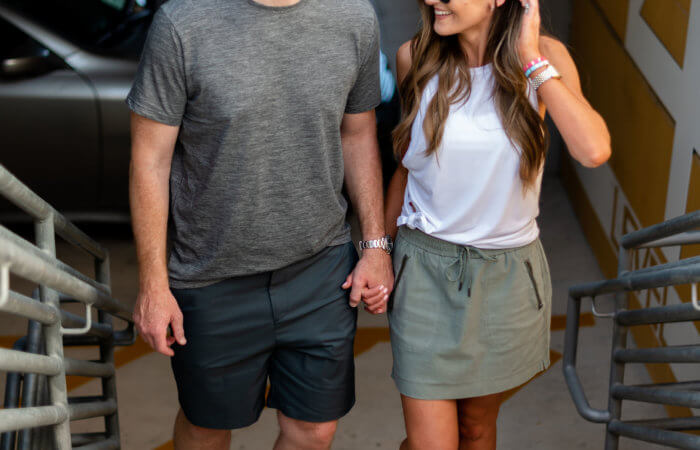 His and Hers Athleisure   Athleta   Hill City   Style Your Senses