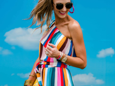Loving for Summer: COLORFUL Coordinates!