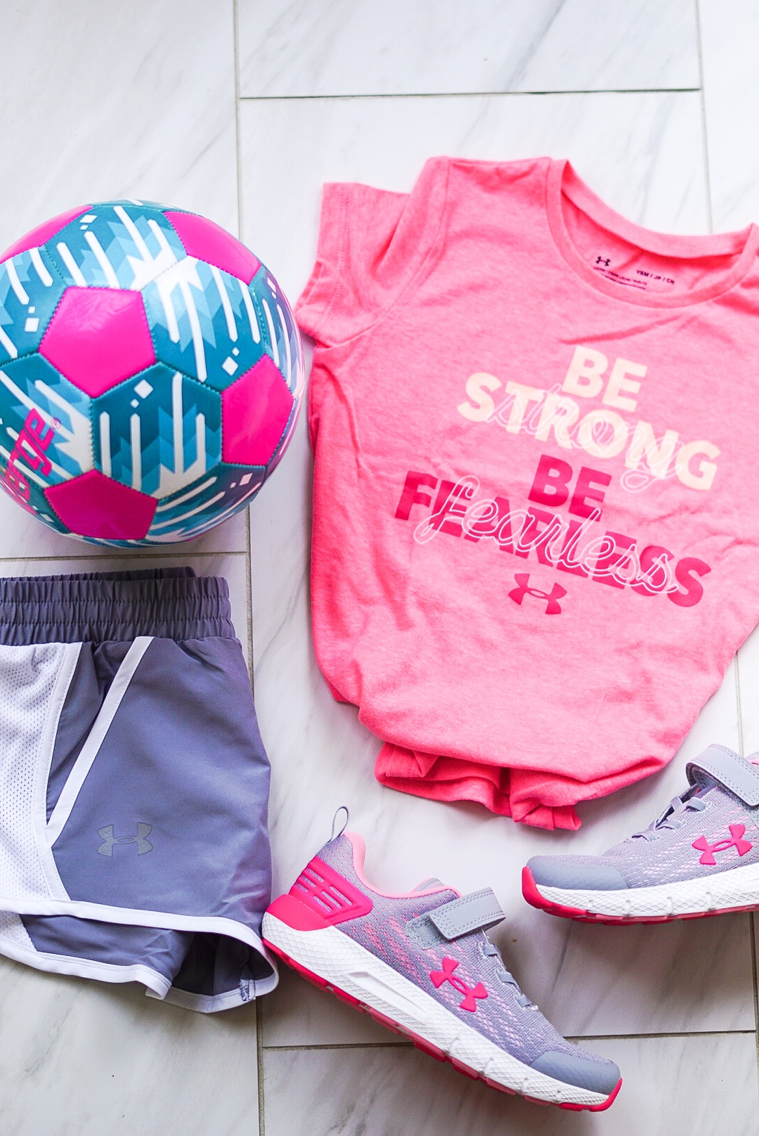 Under Armour Activewear for girls | Style Your Senses