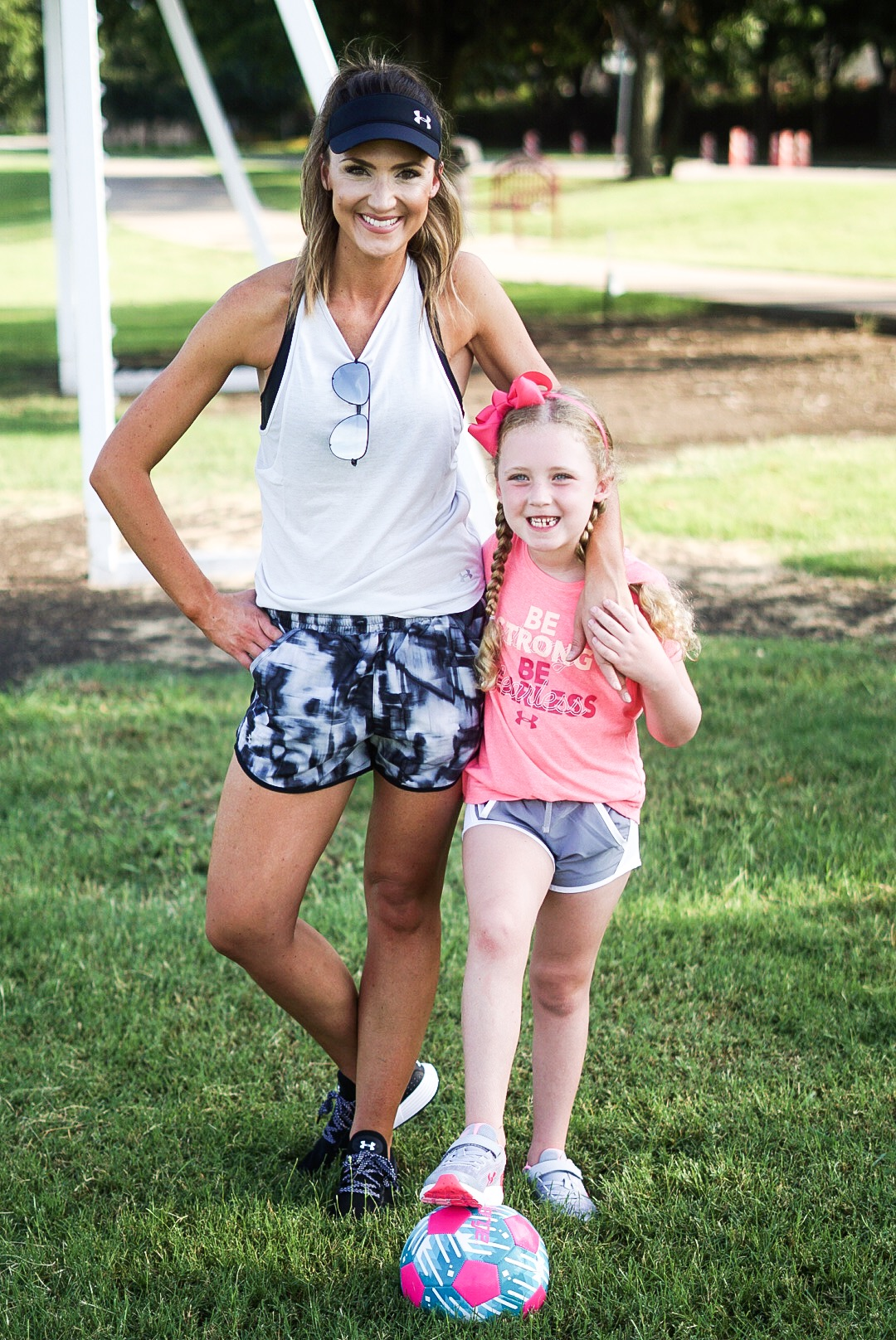 Under Armour Activewear for family| Style Your Senses