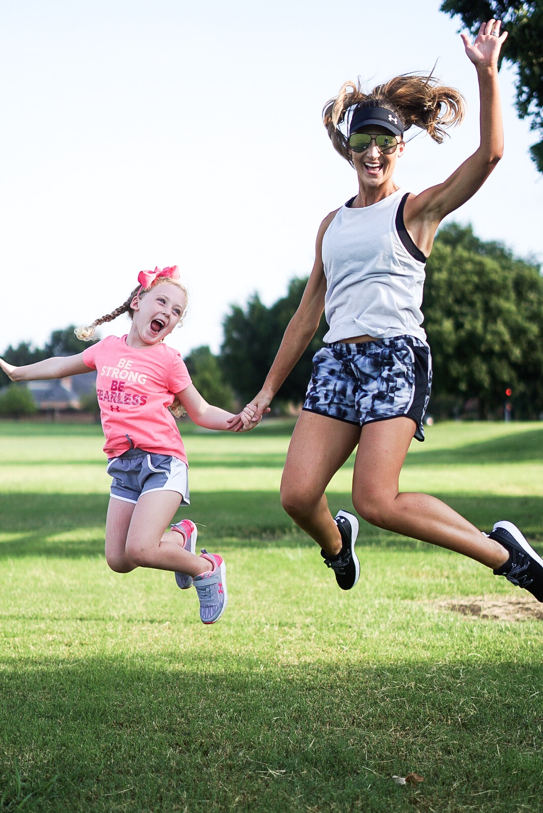 Under Armour Activewear for family  Style Your Senses