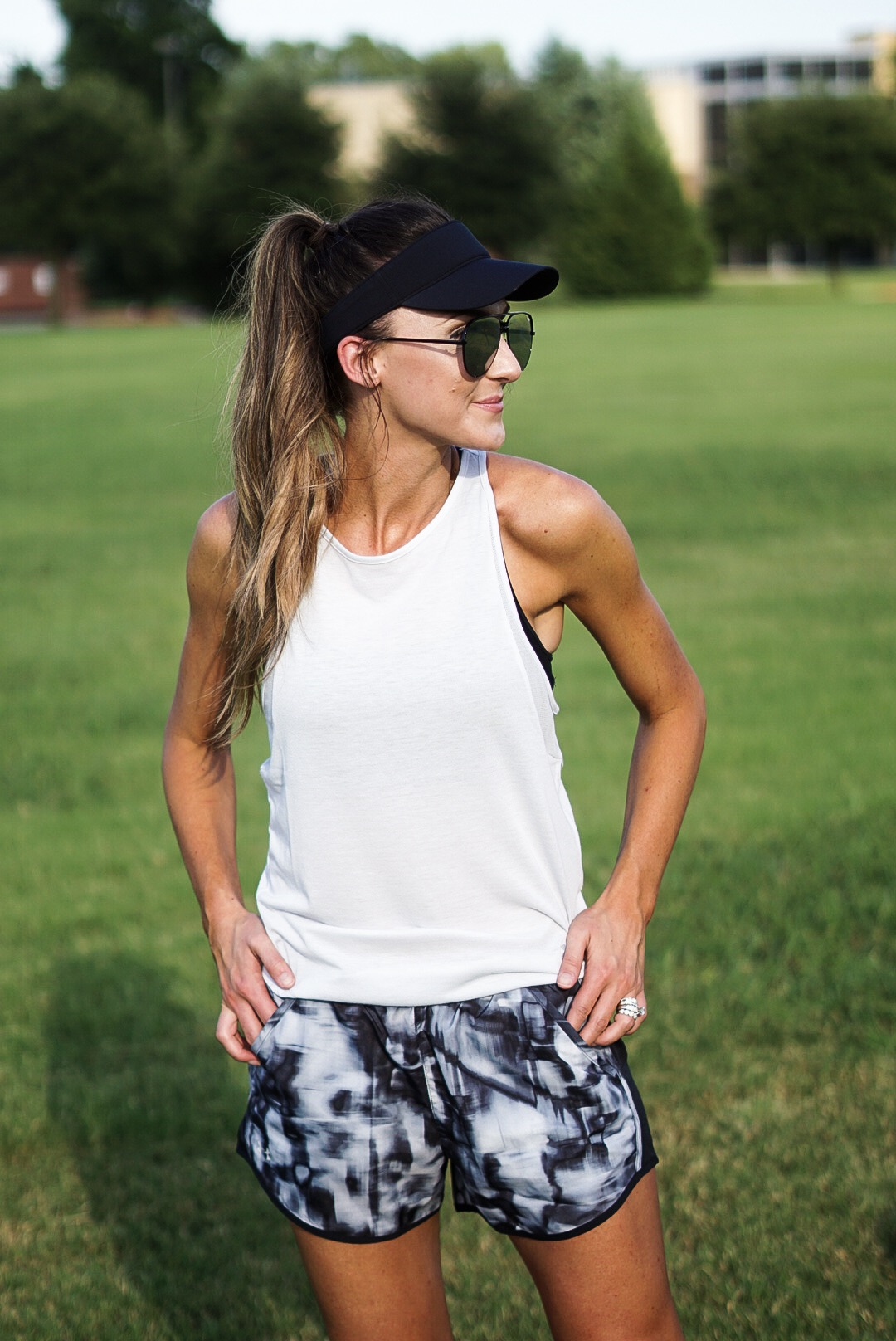 Under Armour Running tank | Style Your Senses