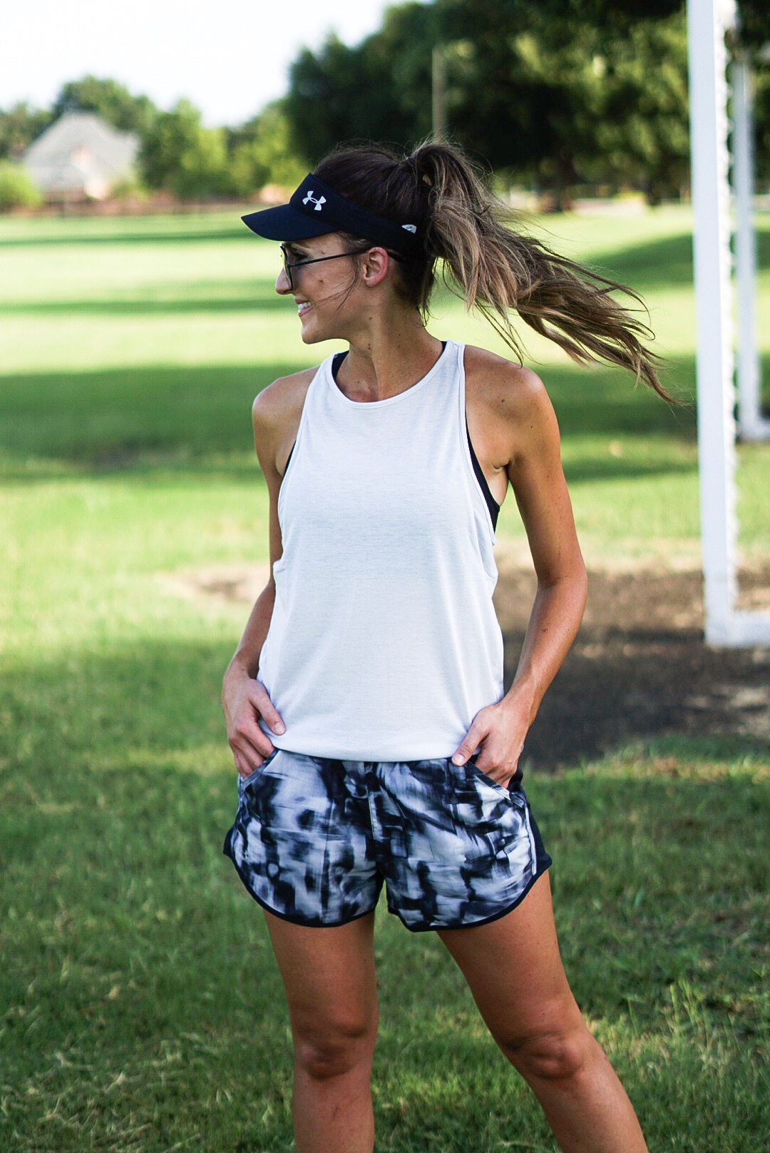 Under Armour Running Shorts   Style Your Senses