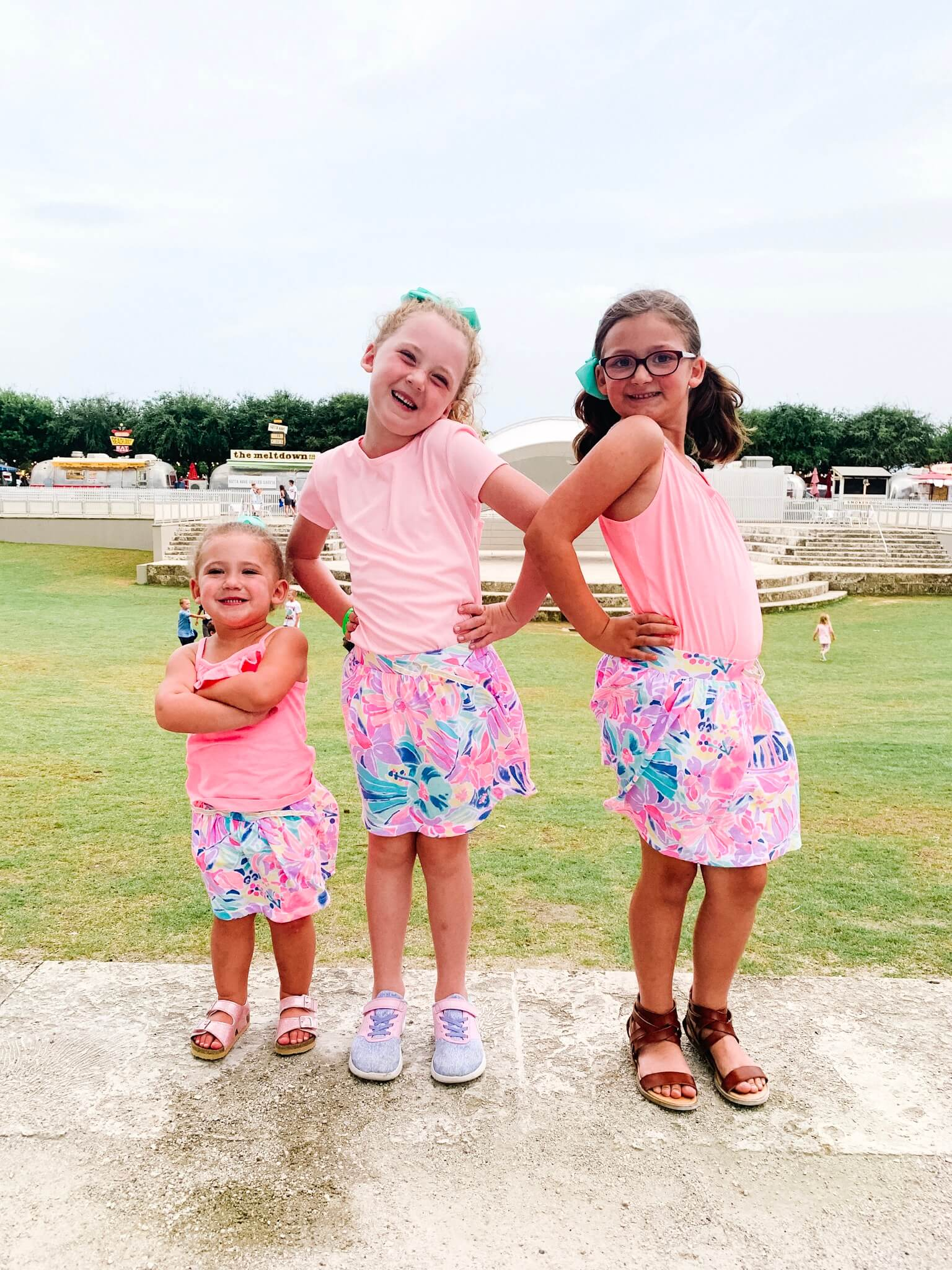 Seaside Florida with kids | Style Your Senses