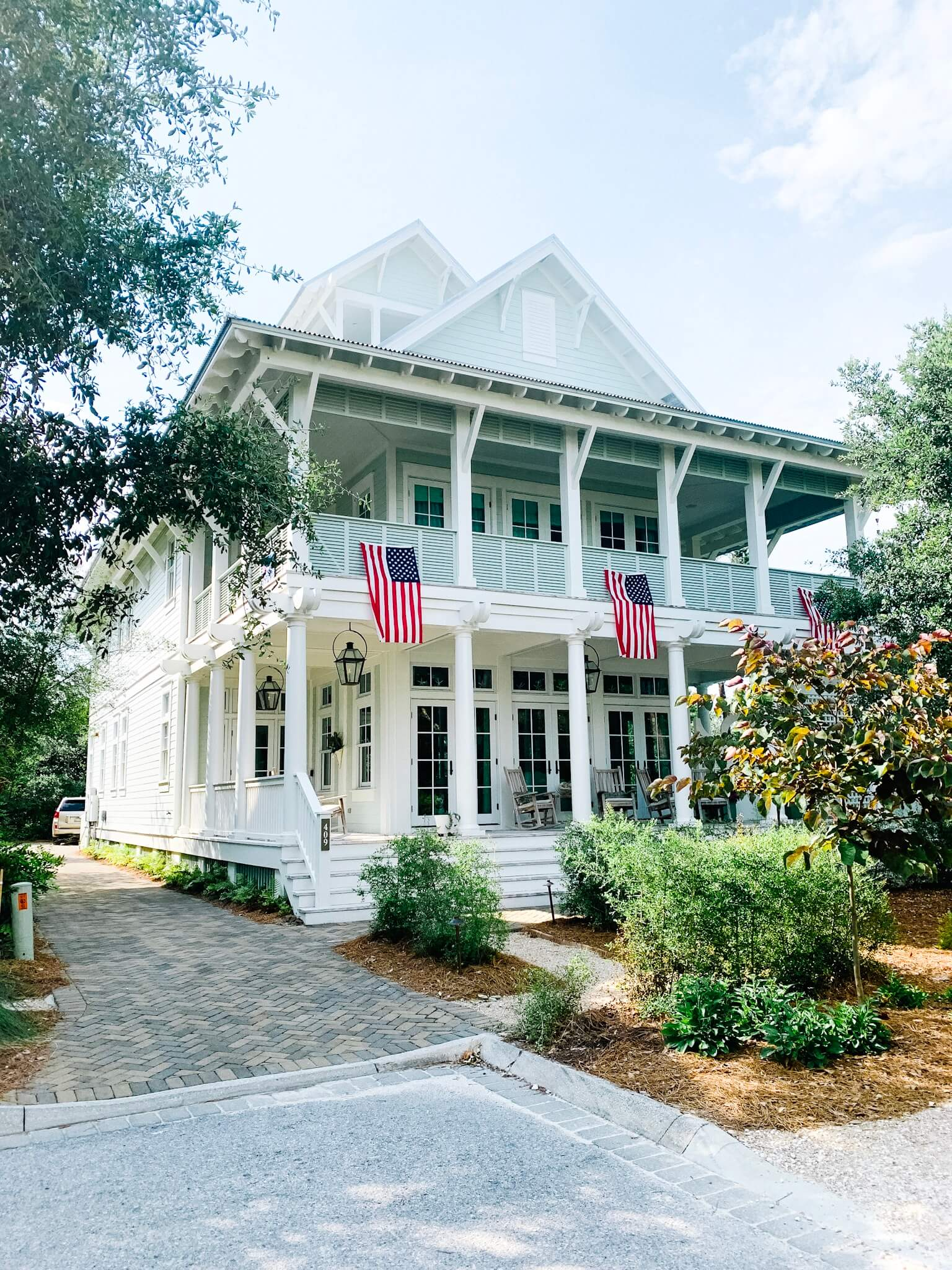 Seaside, Florida travel guide | Style Your Senses