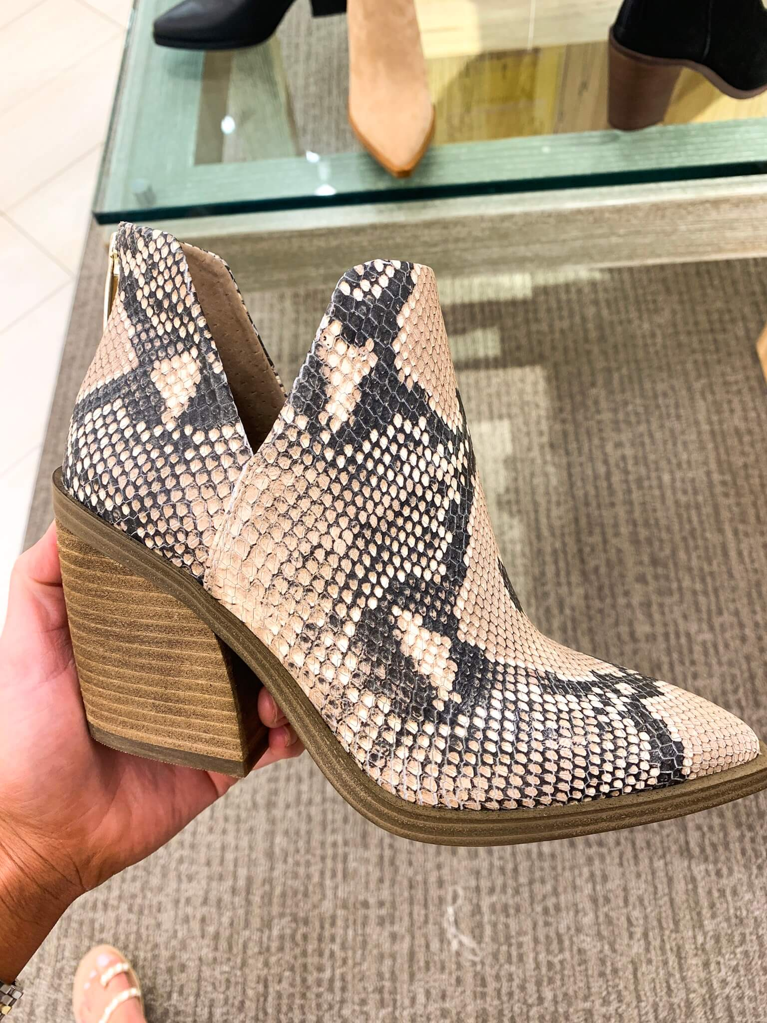 Nordstrom Anniversary Sale Finds   vince camuto booties