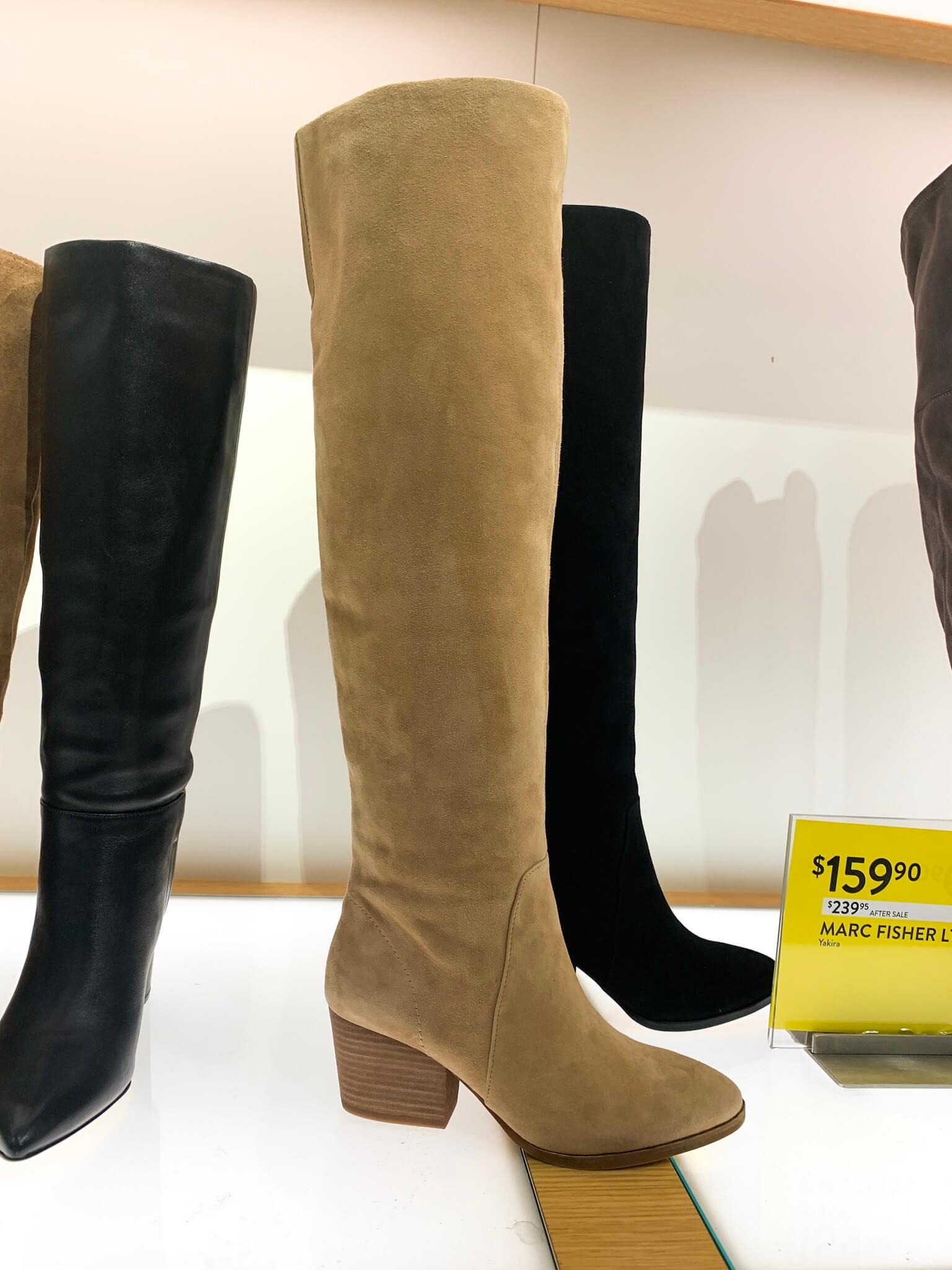 Nordstrom Anniversary Sale Finds   vince camuto boote