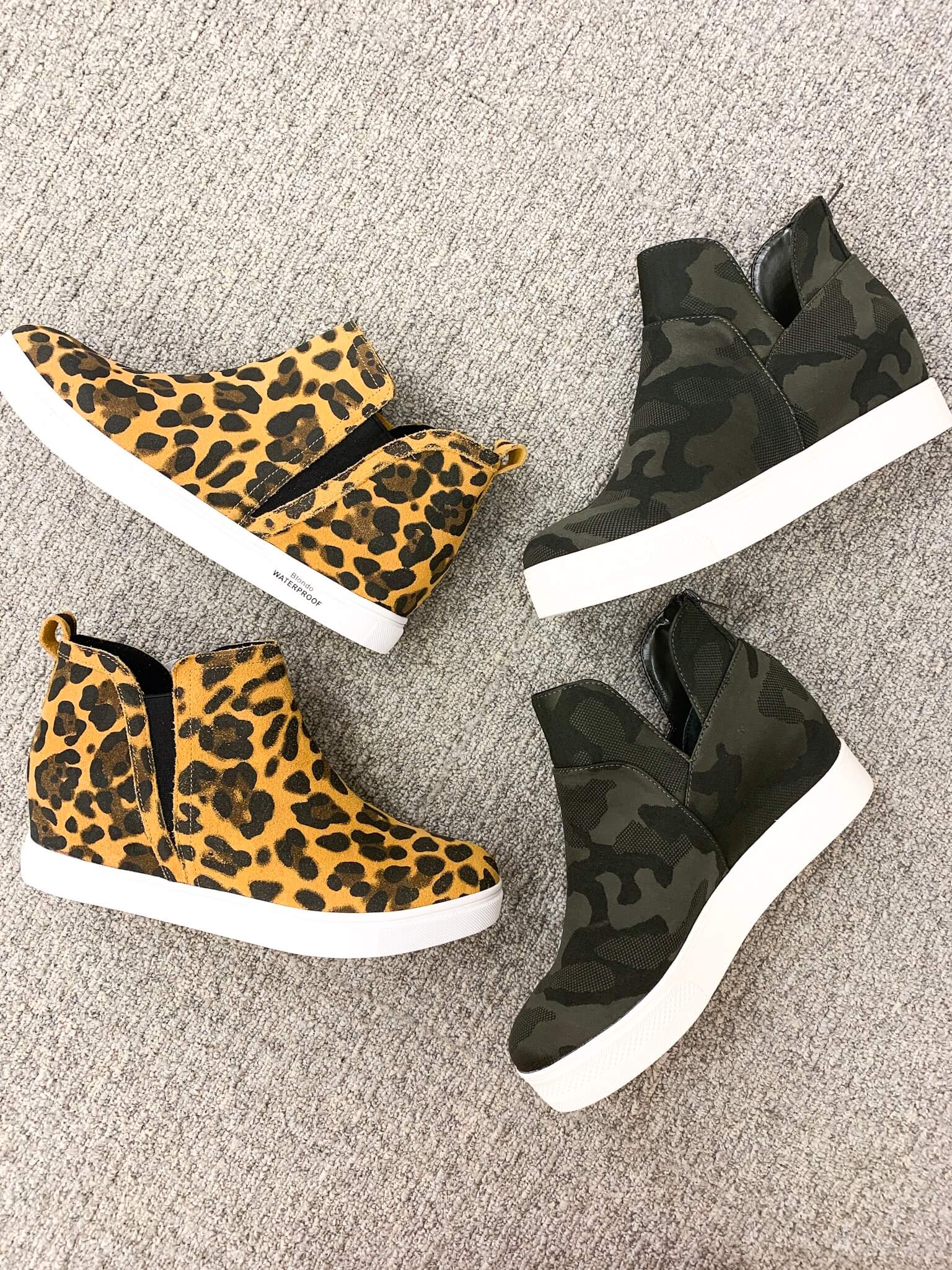 Nordstrom Anniversary Sale Finds | Sneaker Booties