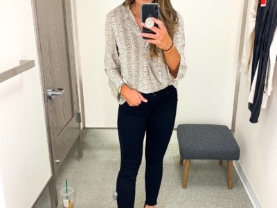 Nordstrom Anniversary Sale Fitting Room Finds