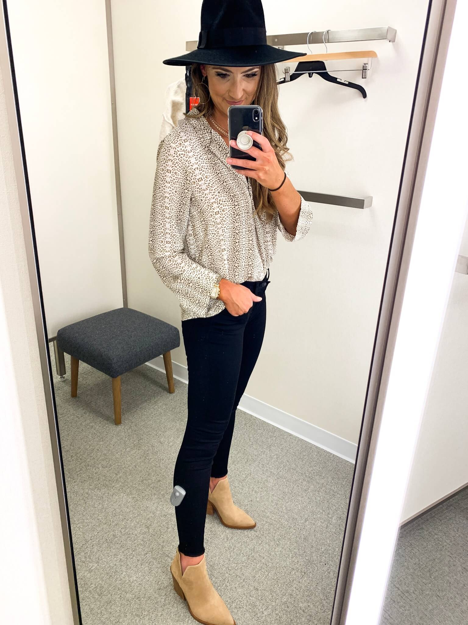 Nordstrom Anniversary Sale Finds | leopard top