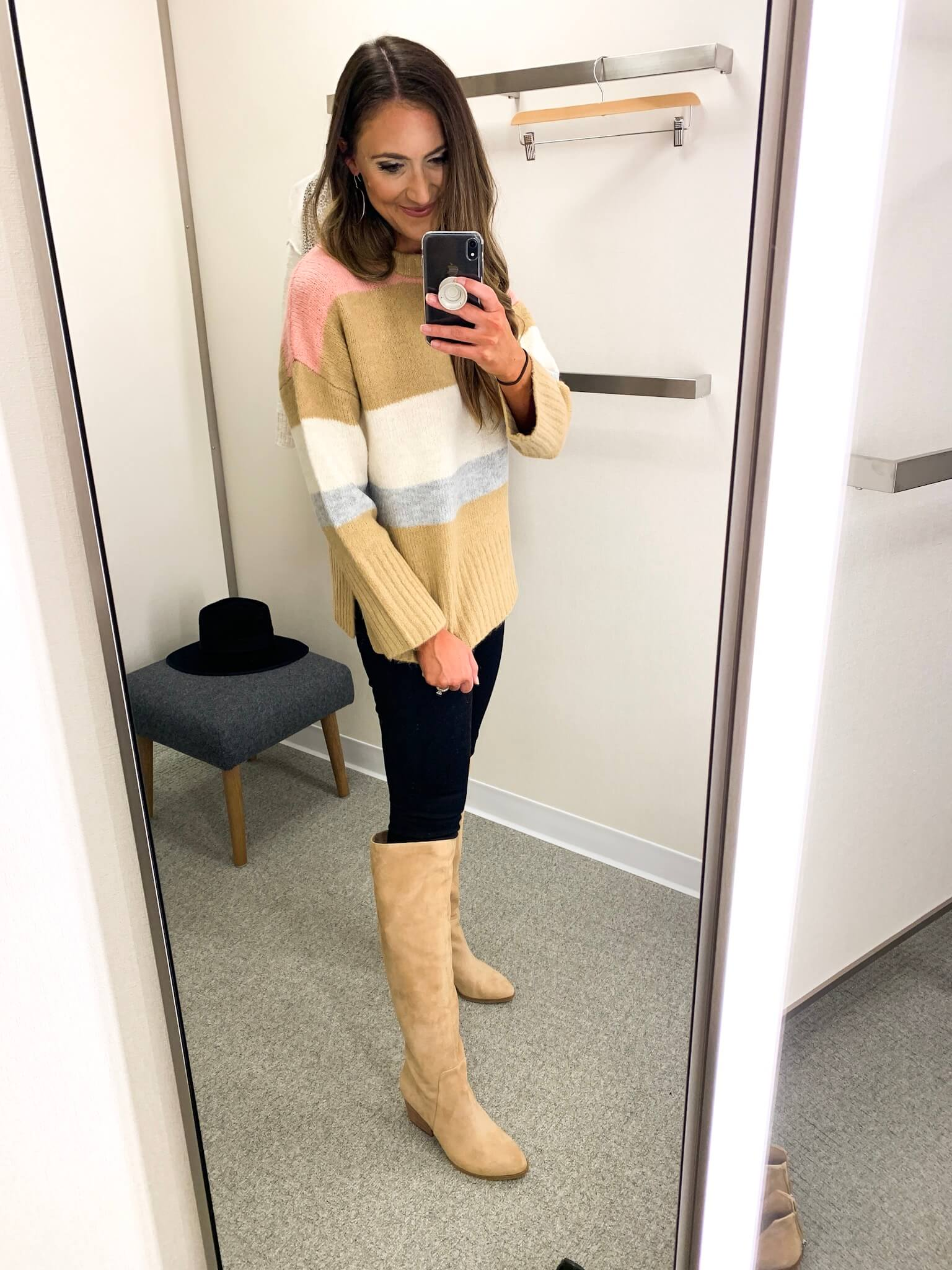 Nordstrom Anniversary Sale Finds | Topshop Sweater