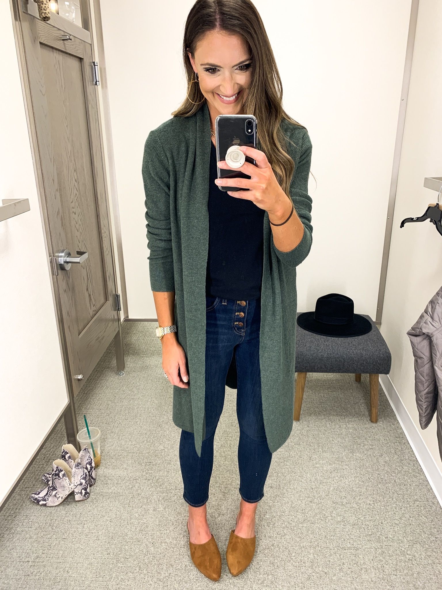 Nordstrom Anniversary Sale Finds | Leith Cardigan