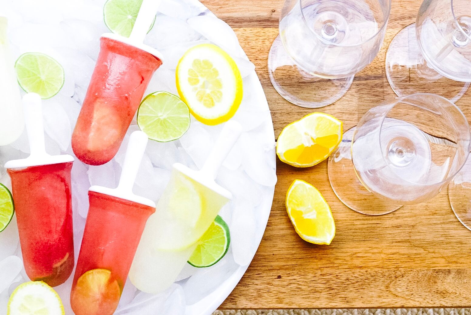 low carb popsicle recipe