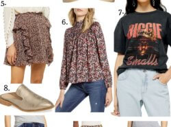 New arrivals from Nordstrom Under $50