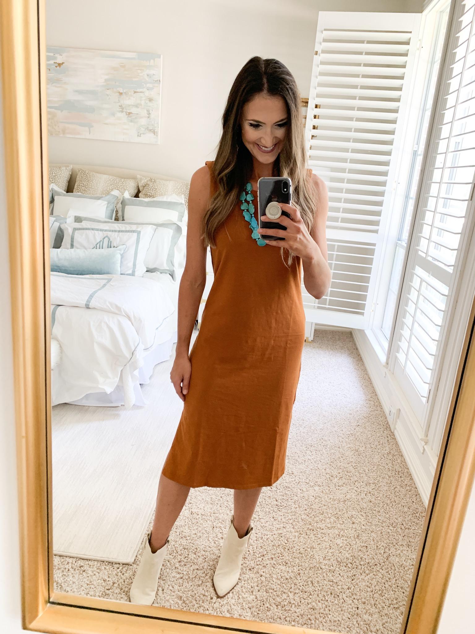 Amazon Fashion Haul | Style Your Senses | Amazon Prime haul | daily ritual dress