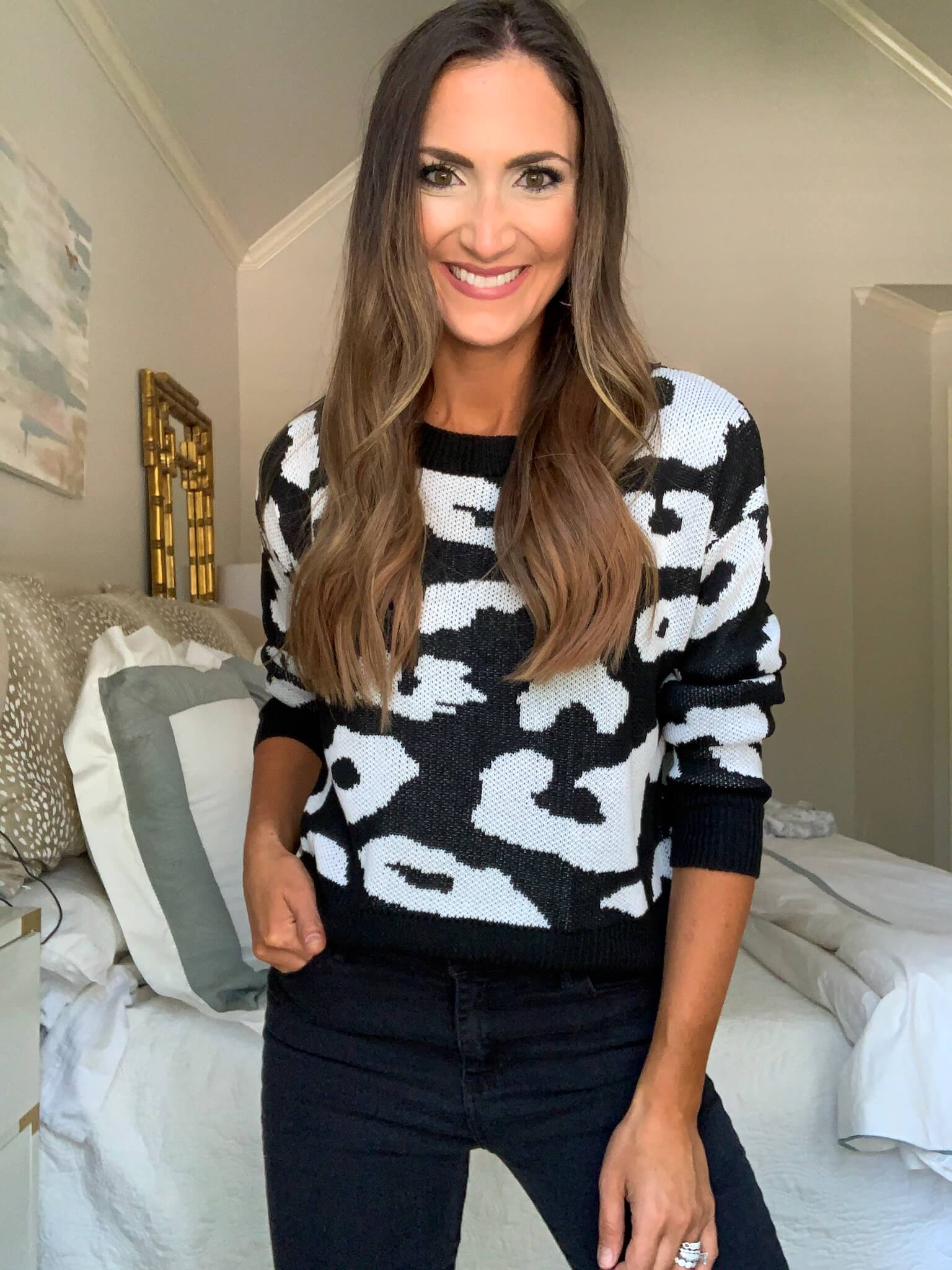 Amazon Fashion Haul | Style Your Senses | Amazon Prime haul | Leopard Sweater