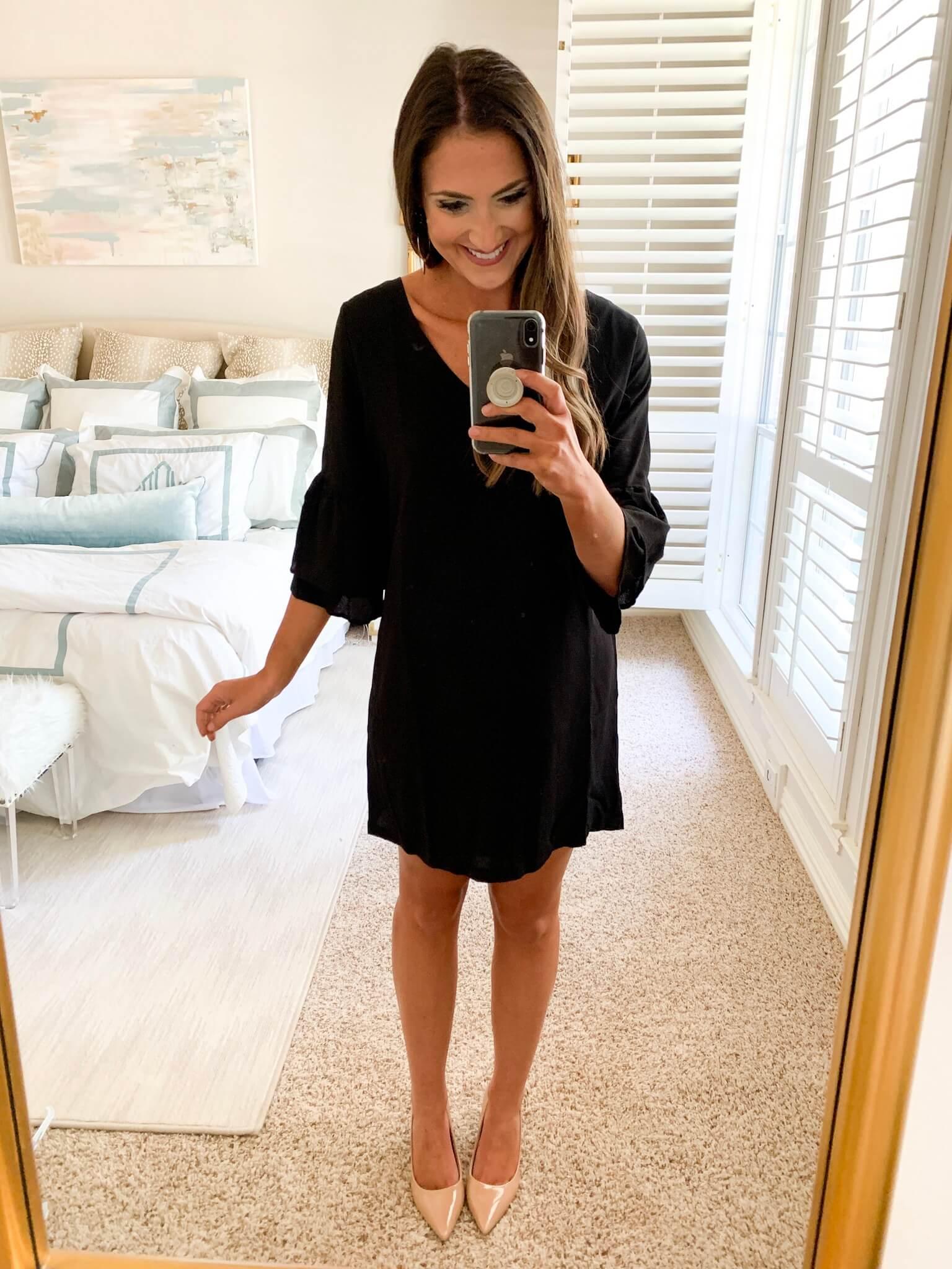 Amazon Fashion Haul | Style Your Senses | Amazon Prime haul | Little Black Dress