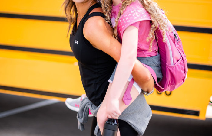 under armour for moms | UA for girls | Style Your Senses