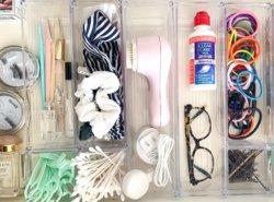 Bathroom organization ideas | style your senses