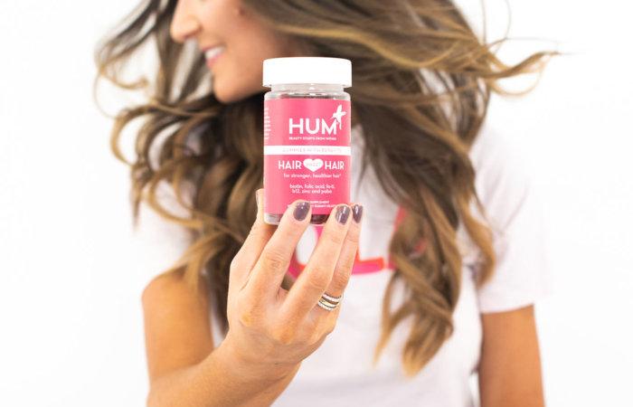 HUM Nutrition | Style Your Senses