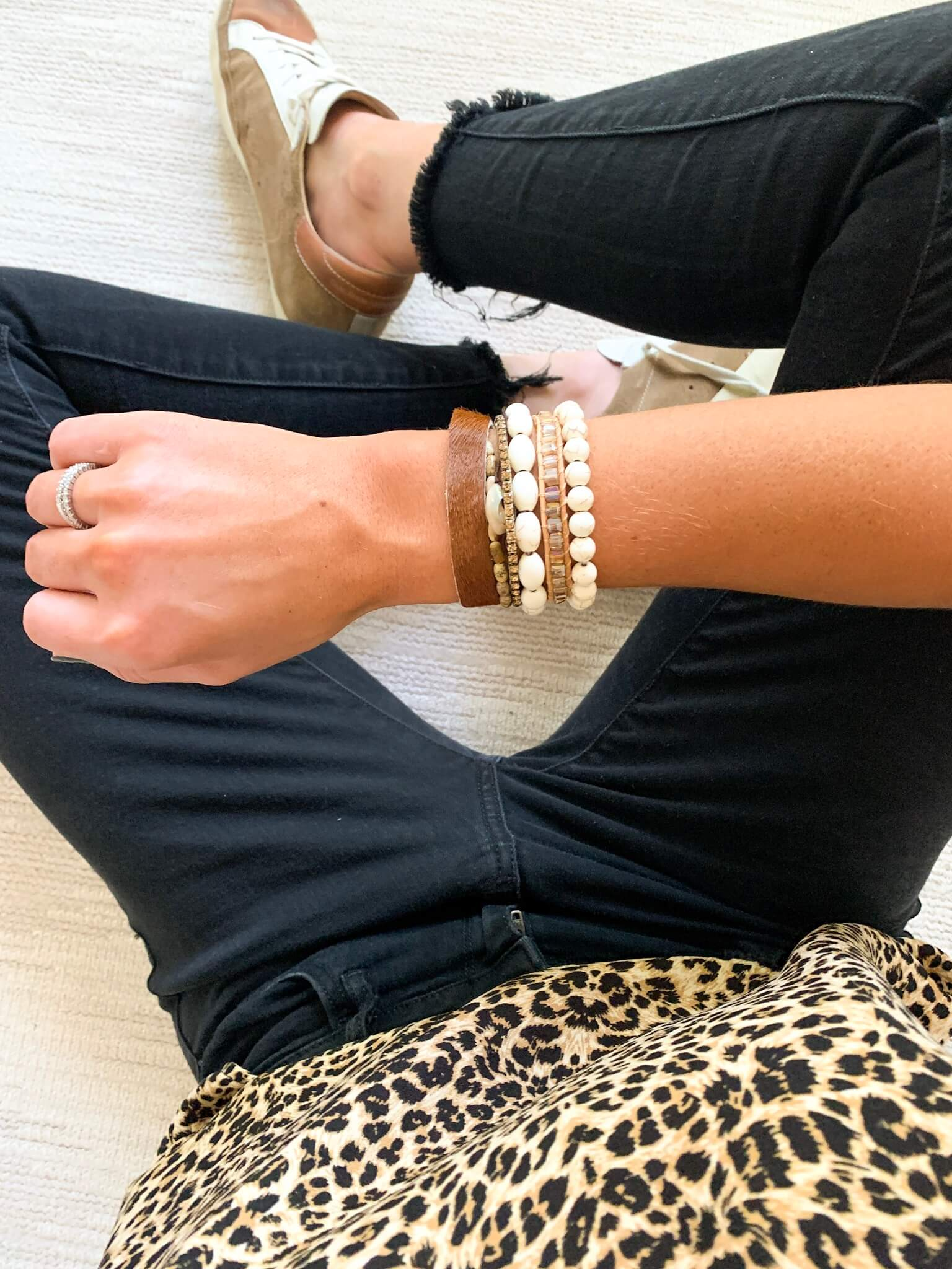victoria emerson bracelets | style Your Senses