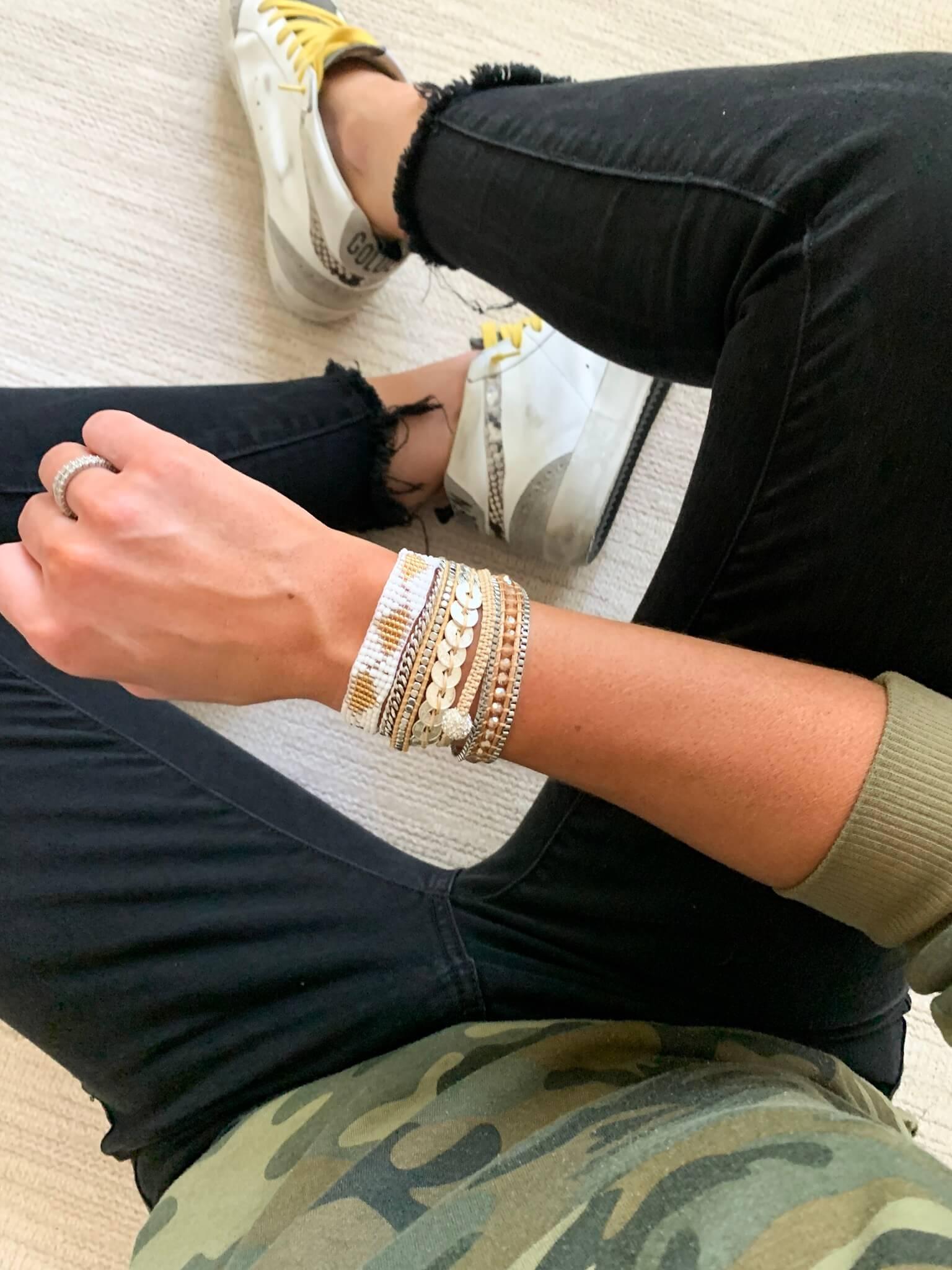 victoria emerson bracelets   style Your Senses