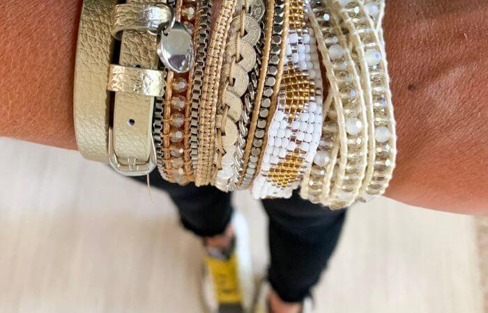 victoria emerson bracelets | style Your Senses