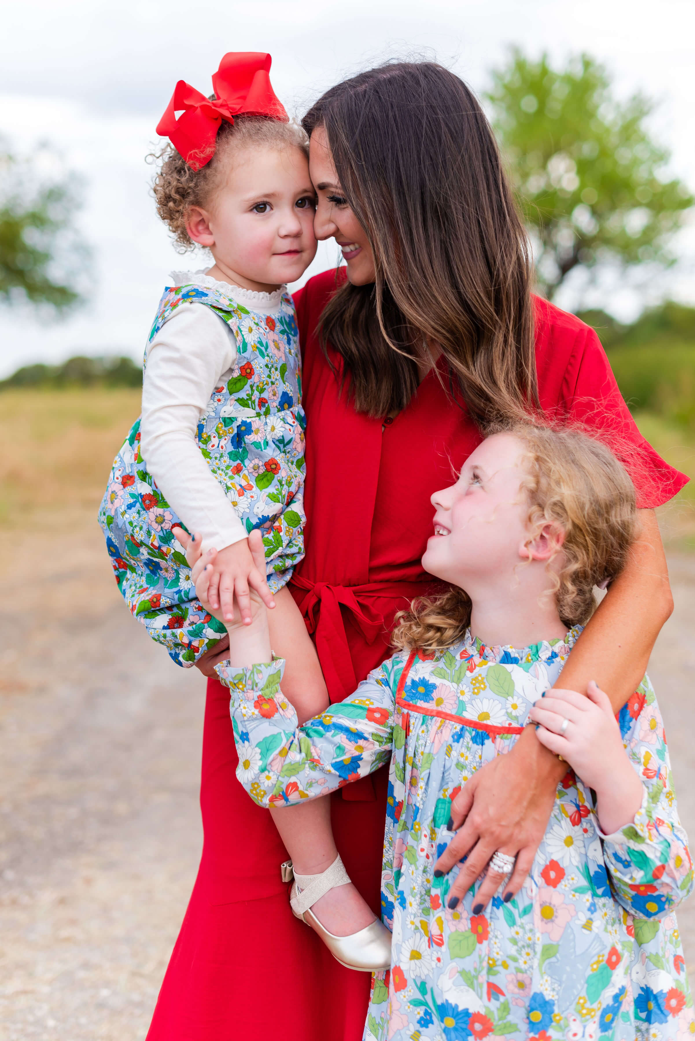 mommy and me photos | Fall family photo Ideas | Style Your Senses