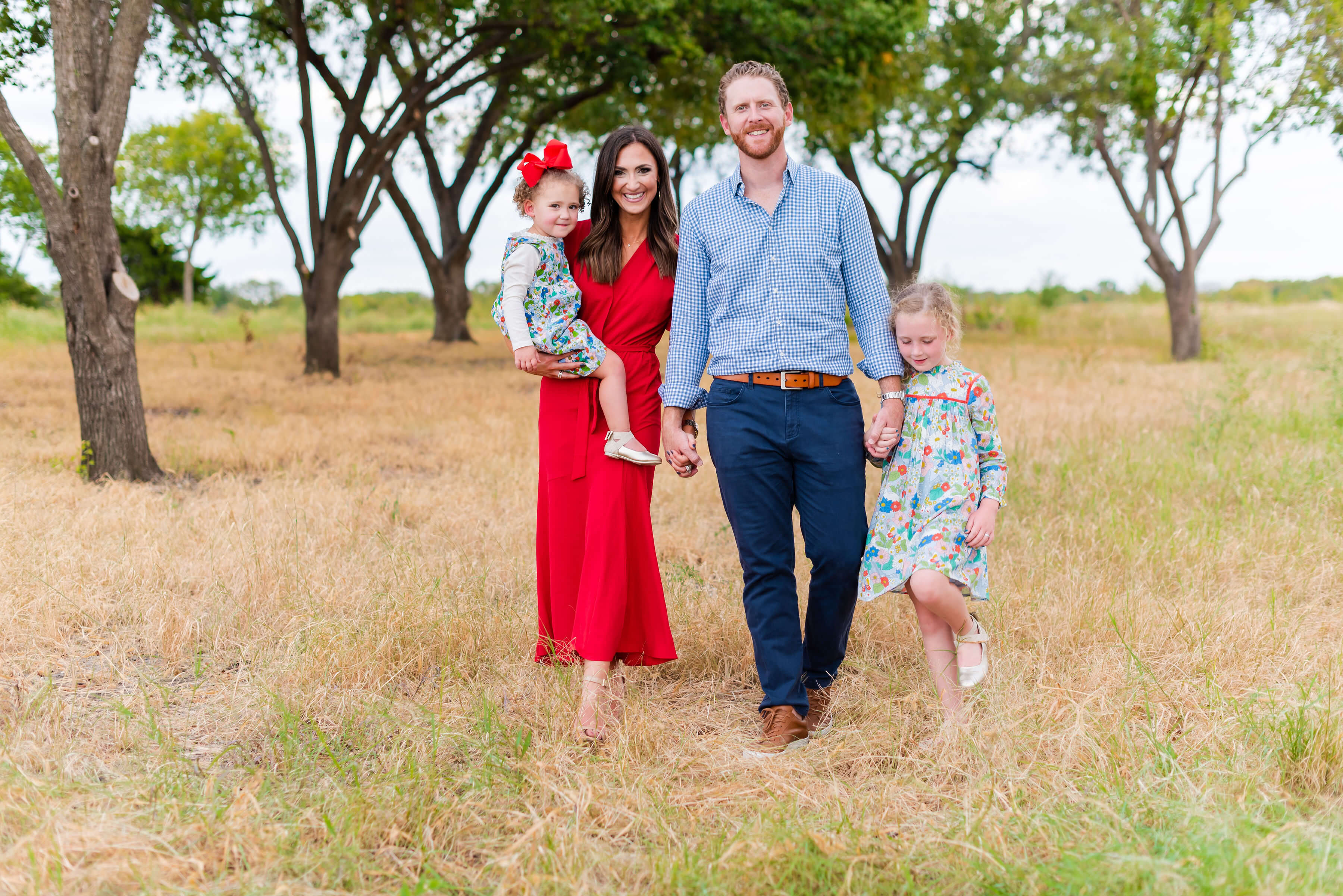 fall family photo outfit ideas | Style Your Senses