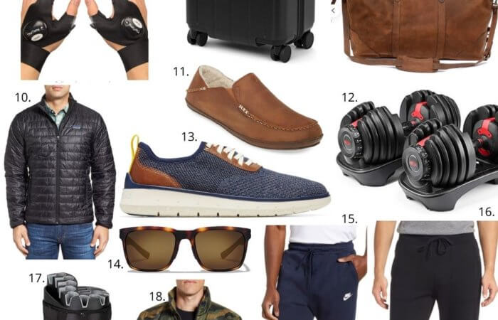 Men's Gift Guide, Gifts for guys