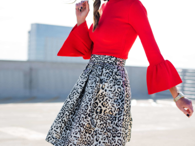 Holiday Outfit Options from Nordstrom
