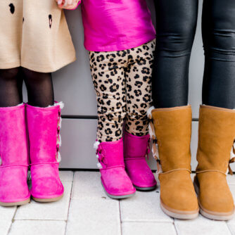 mommy and me outfits   koolaburra boots   nordstrom rack   style your senses