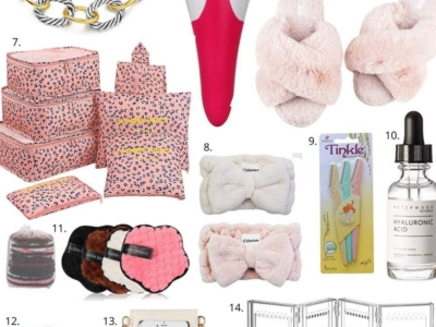 Gifts for Girlfriends Under $25!