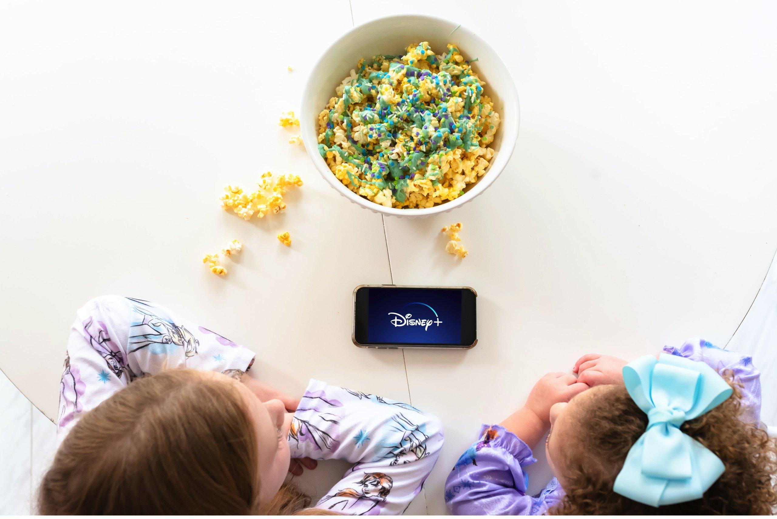 disney+, what is Disney+, Style Your Senses