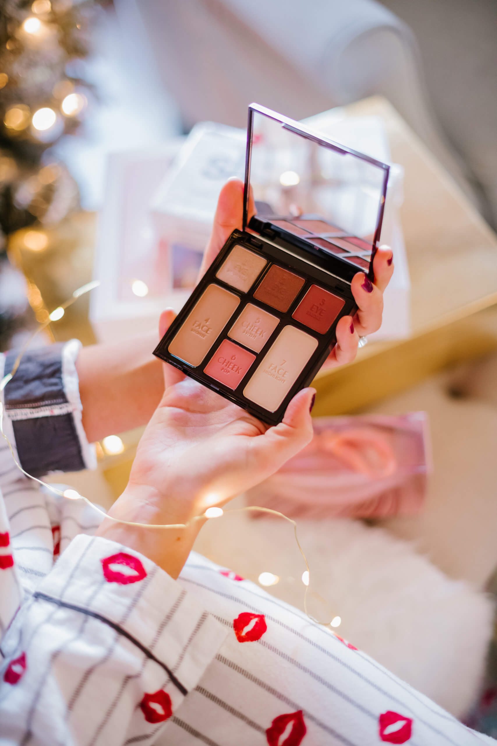 gift guide for women, beauty gifts, gifts from Nordstrom, style your senses