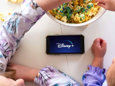 Why we love Disney+
